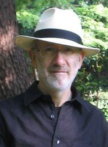 Clive Headshot Summer